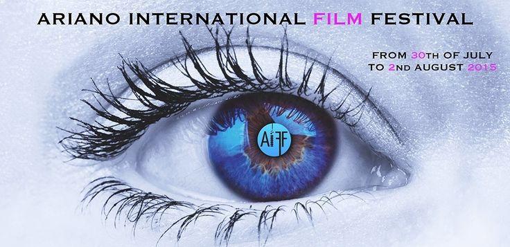 Ariano International Film Festival: al via la terza edizione