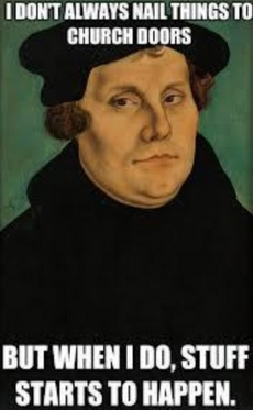 ap euro martin luther conservative or Martin luther dbq-ap european history essay 1058 words mar 7th, 2013 5 pages show more justine chapel ap euro martin luther conservative or revolutionary essay.