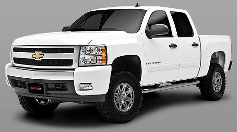 2014 Gmc Chevy Trucks Fixed Up | Autos Post