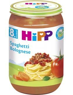 myTime Angebote Hipp Spaghetti Bolognese: Category: Baby > Babynahrung > Gemüse & Menüs Item number: 4502130270 Price: 1,39…%#lebensmittel%