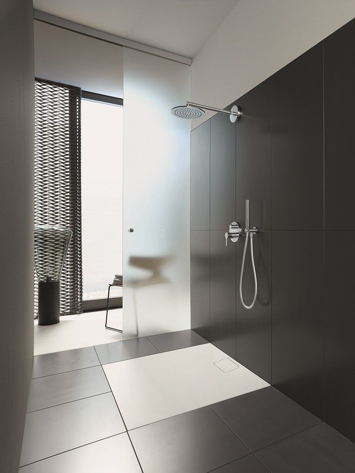 New details for Duravit bathroom