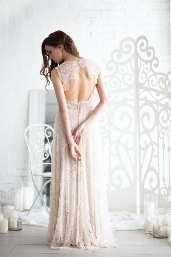 """Über 1.000 Ideen zu """"Boho Hochzeitskleid auf Pinterest  boho ..."""