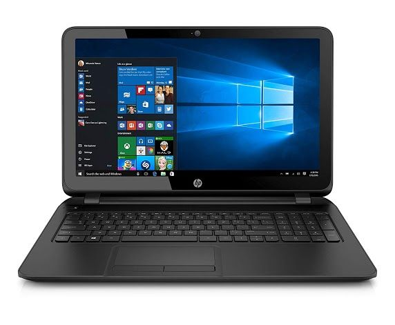 ae516082160a HP Pavilion 2019 15.6 HD LED Laptop Notebook Computer PC, Intel ...