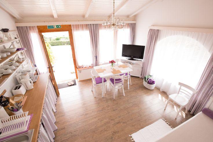 Levendula apartman - Bacchus - Badacsony - Lake Balaton - Hungary