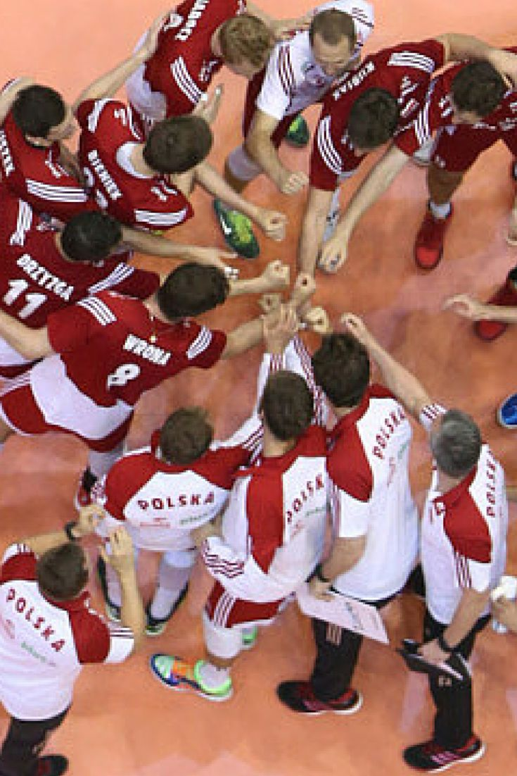 """Polscy siatkarze wygrali z Iranem 3:1. Antiga pęka z dumy. """"Po takim zwycięstwie jesteśmy jeszcze lepsi"""". http://sport.tvn24.pl/najnowsze,135/polacy-po-meczu-z-iranem-po-takim-zwyciestwie-jestesmy-jeszcze-lepsi,555550.html"""