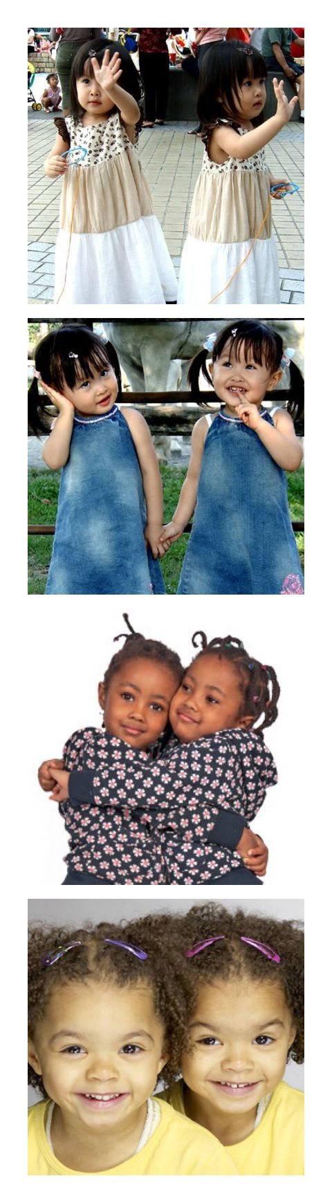 Identical twins part 3 4