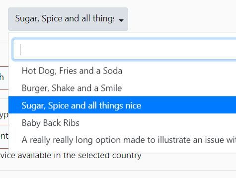 This is a jQuery plugin that enhances the default Bootstrap 4 dropdown components with live search, multiple selection, custom styling, select/deselect all support. #jquery #bootstrap