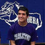 CONGRATS to ViewMySport member, Jarred Elizondo, signed his Letter of Intent to run track and cross country for Tarleton State University! Great Job, Jarred, and from everyone here at ViewMySport, GO TEXANS!  http://www.viewmysport.com/r-542-jarred-elizondo-cross-country