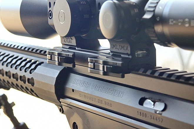POTD: Tikka T3x TAC A1 vs. Ruger Precision Rifle - The Firearm BlogThe Firearm Blog