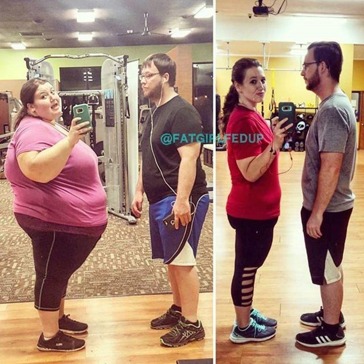 Вот это, я понимаю, похудели!