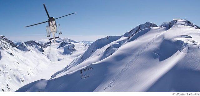 Whistler Blackcomb Ski Resort | Whistler Ski Vacation Packages