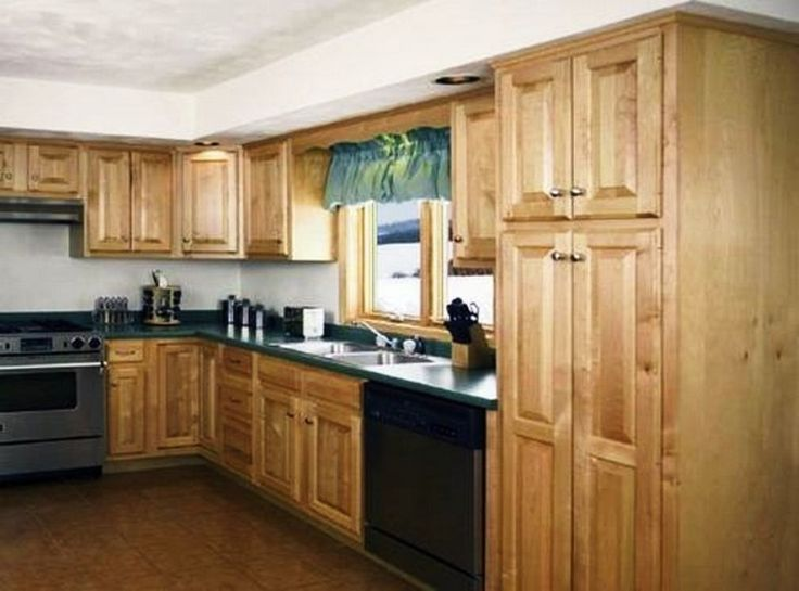 1000+ Ideas About Unfinished Kitchen Cabinets On Pinterest