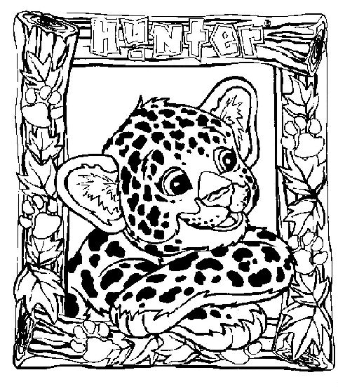 activity for kids coloring pages lisa frank coloring pages