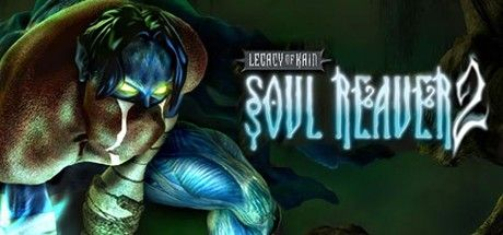 Legacy of Kain: Soul Reaver 2 bei Steam