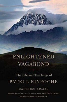 Enlightened Vagabond DOWNLOAD PDF/ePUB [Matthieu Ricard] - ARTBYDJBOY-BOOK