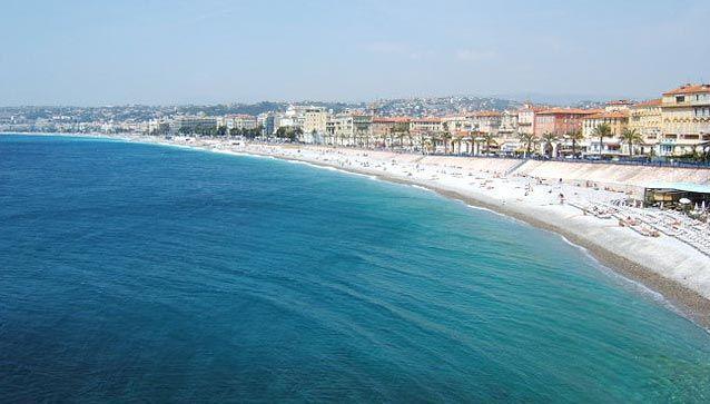 Nice, Côte d'Azur, Méditerranée