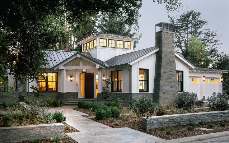 Custom Residence in Menlo Park, CA