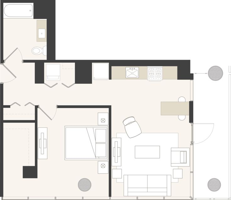 Eight o five lasalle 9 best high end floor plans images on pinterest