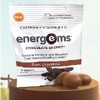 Receive an Emergems free sample in the mail. Get ready to love your energy with these chocolate energy candies. Sign Up Here / also see more Free Links Energems Sample was last modified: March 9th, 2016 by admin