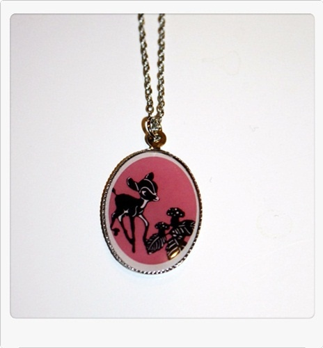 : Bling, Jewelry Tutorials, Disney Necklaces, Beautiful Jewelry, Diy Jewelry, Bohemian Clothing, Bambi Stuff, Disney Jewelry, Amazing Jewelry