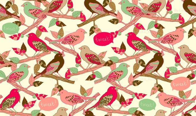 100 best little birdy themed baby girl nursery images on for Bird nursery fabric