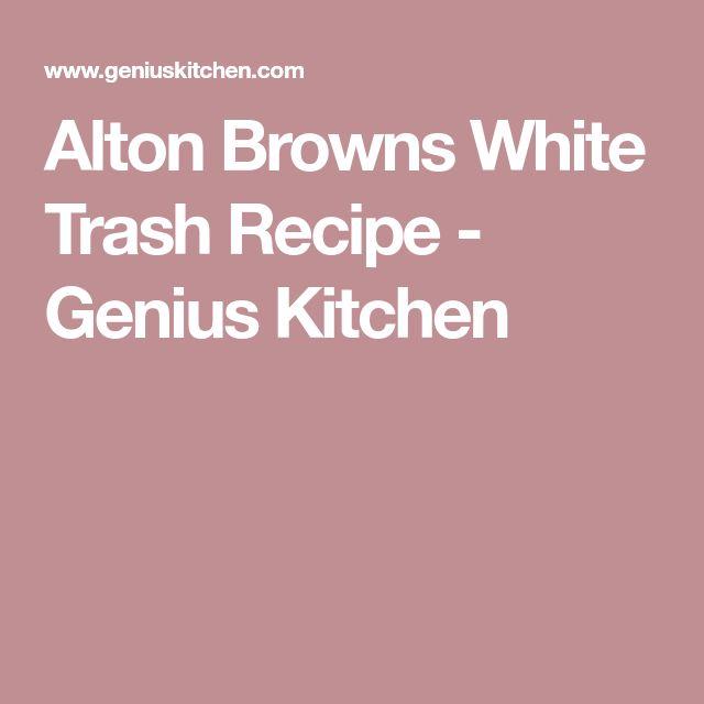 White Trash Christmas Decorations: Best 25+ White Trash Recipe Ideas On Pinterest