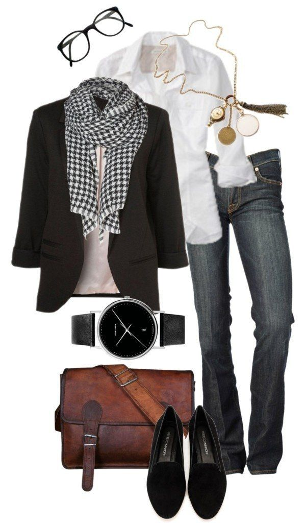 From Wall Street to the catwalk, get ahead at work by looking the part. Dress to the nines while working 9 to 5.