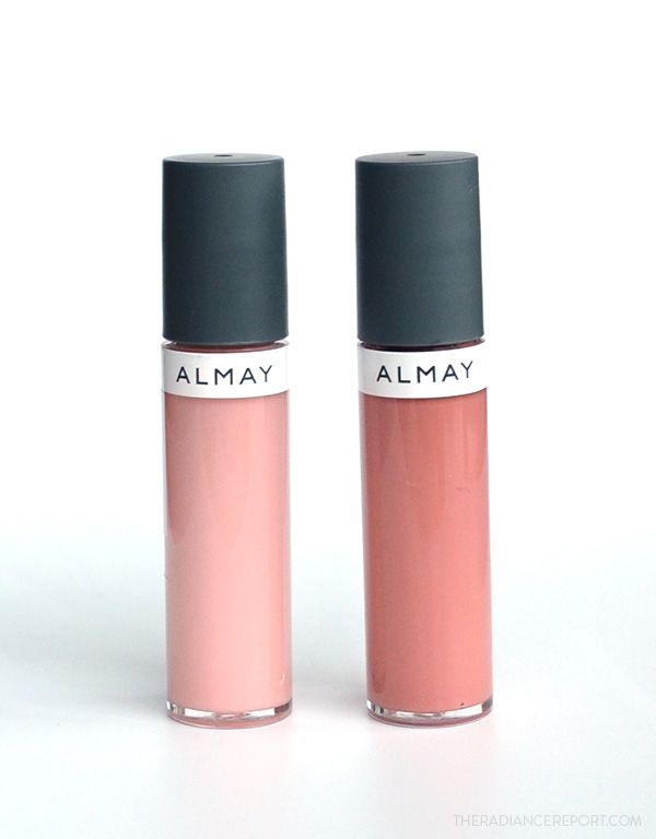Almay Color   Care Liquid Lip Balm via theradiancereport.com