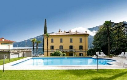 Le case pi belle d italia ville da sogno di cui for Le piu belle ville