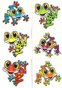 frog Tattoos | fab-frogs-tattoos-design
