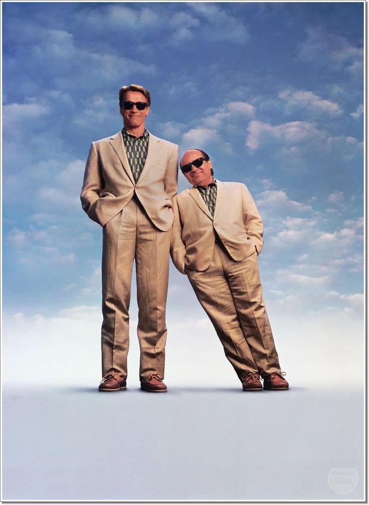 """Képtalálat a következőre: """"twins 1988 movie poster"""""""