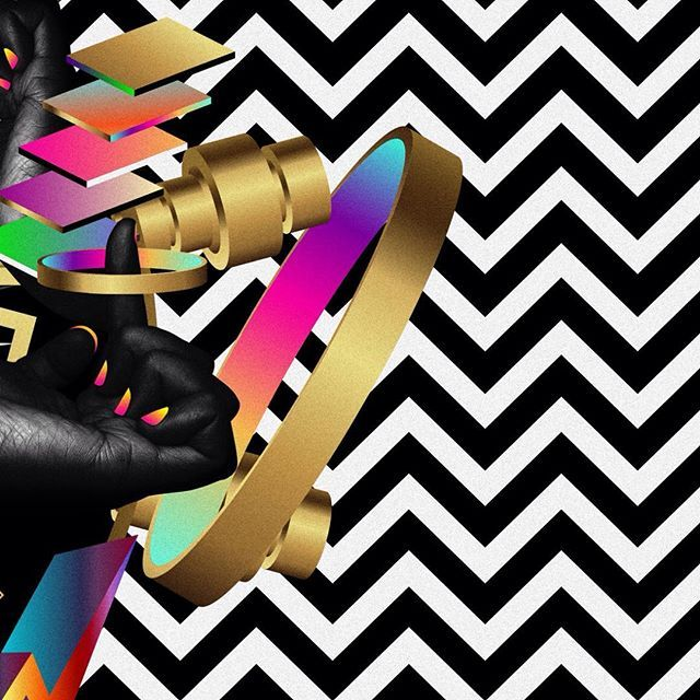EUCLID MOON  visuals by @pailactobacillus #euclidmoon #electrobacillus #EBVJ #jamcafebkk #electro #Techno #techhouse #deephouse #trippyart #isometric #geometric #future #acid #abstract #opart #neopsychedelic #design #illustration #art #psychedelic #visuals #typography #psychedeliabook #behance #digitalart #artexhibition #gallery #thedesigntip #instaart