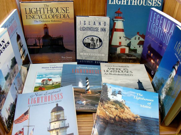 Lighthouse book collection-lighthouse books lot-lighthouse encyclopedia-new england lighthouse-legendary lighthouses-southeastern lighthouse by BECKSRELICS on Etsy