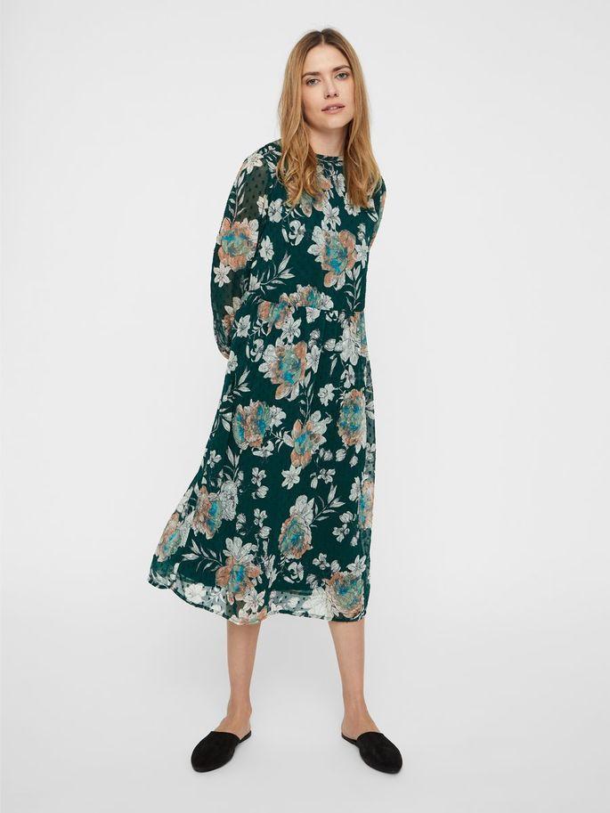 vero moda festklänning