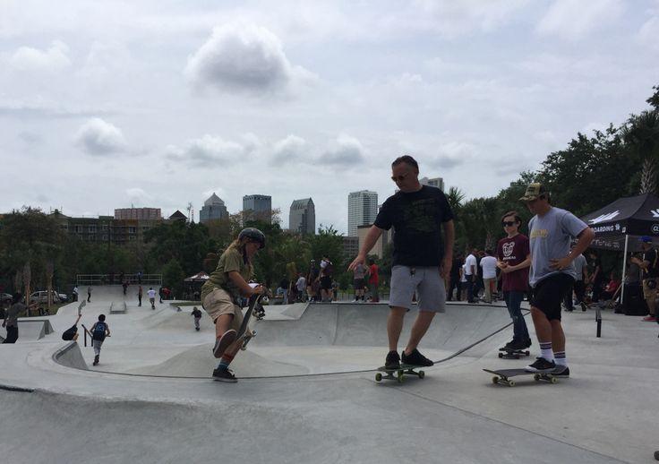 Image result for perry harvey skatepark
