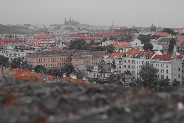 fotos&travels : Widokówki z Pragi
