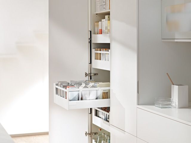 Tandembox antaro available from the inner drawer specialists, Perth, Western Australia