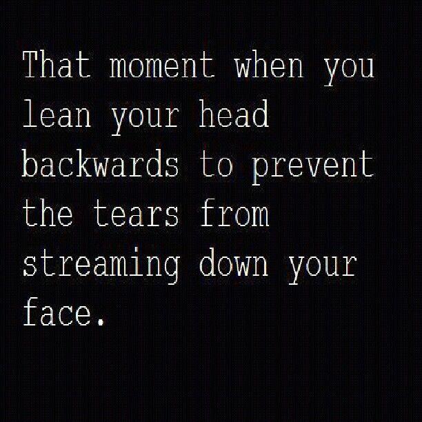 Giv Cry Sad Love: #sayings #BlackandWhite #sad #crying #tears #broken