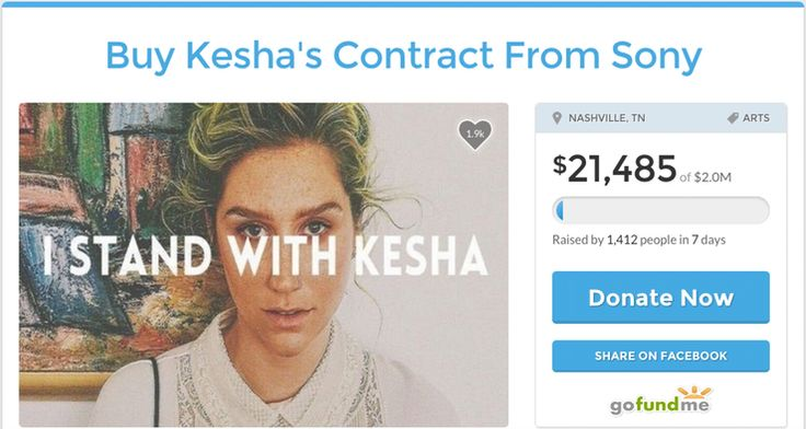 How Fans Can Support Kesha In The Wake Of The Dr. Luke Contract Verdict