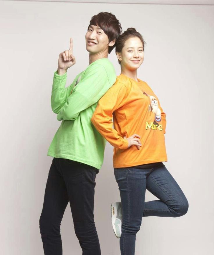 kwang soo and ji hyo relationship tips