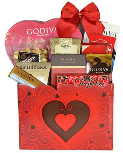 Are you looking for a gift to send your beloved one? Gift Baskets is a renowned company in Canada that has unlimited gift packs for all ages, genders, ...