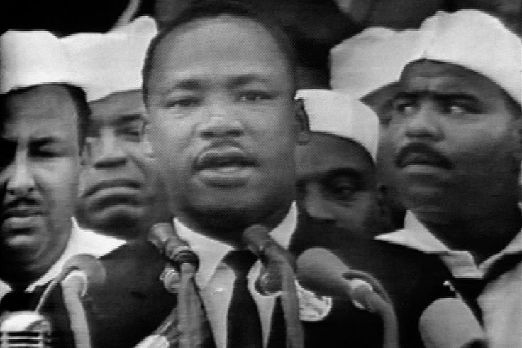 martin luther king rhetorical devices i have a dream Martin luther king astounded america with his historic 'i have a dream' speech despite all the rhetorical devices king has used.