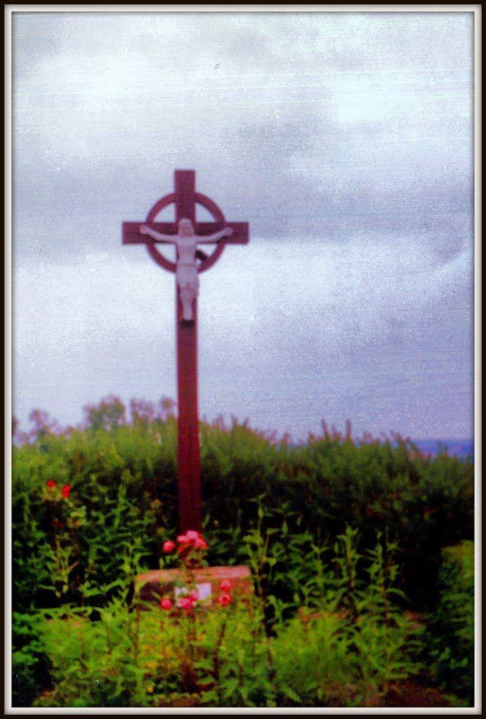 Crocifisso brettone.1992