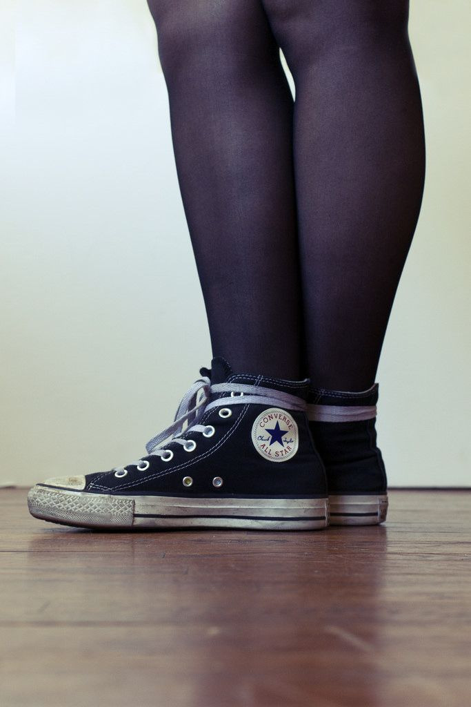 66 best Sexy Converse images on Pinterest | All star ...