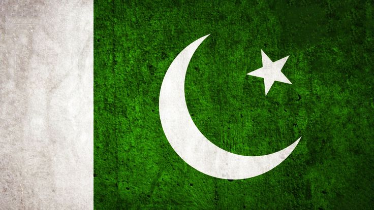 pakistan flag hd