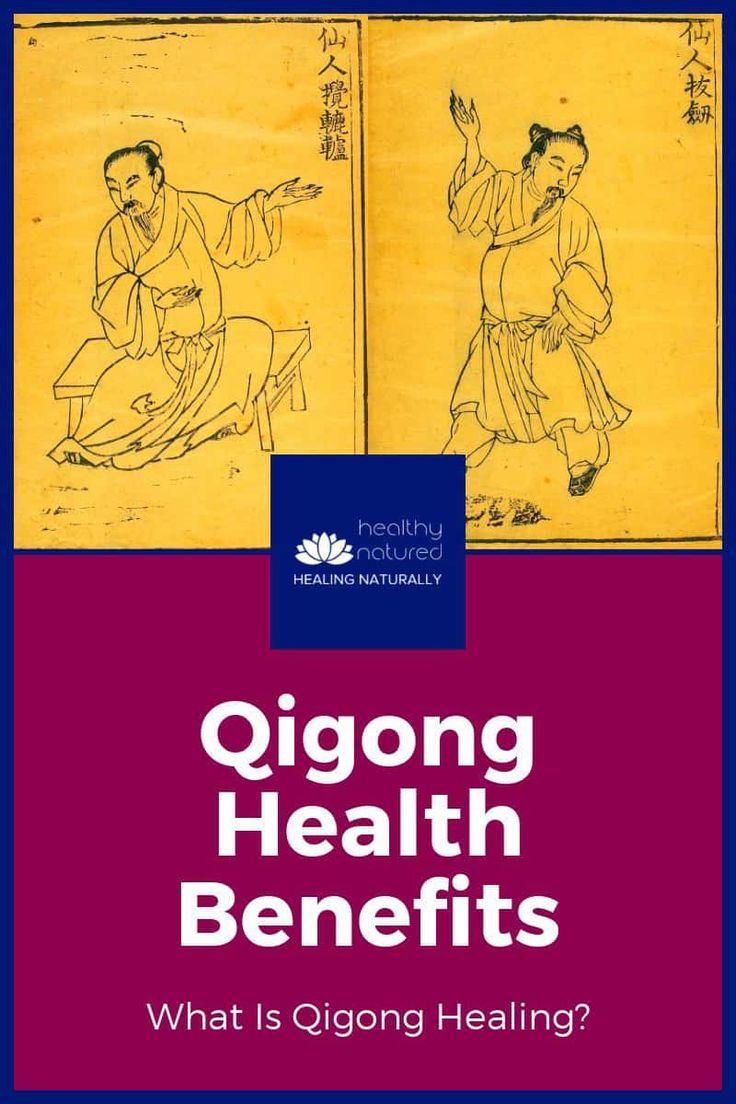 Inner Vitality Qigong - Benefits of Practicing Qigong