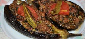 Her Türk kadının bilmesi gerek tariflerden biri.. Fakat bu karnıyarık tarifi hem daha hafif hem daha lezzetli ;)  #lezzetli #karnıyarık #nefis #yemek  http://www.yemekhaberleri.com/firinda-karniyarik/
