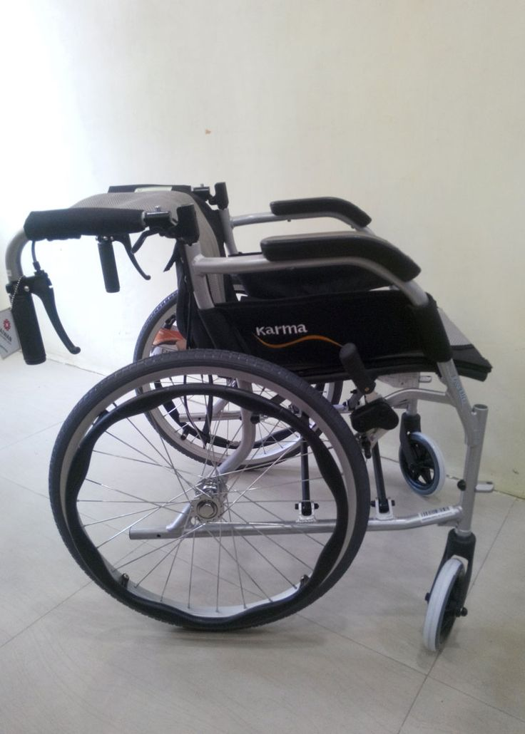 Ergo Lite wheelchair is an ultra-lightweight wheelchair. It's one of the lightest folding wheelchairs in the world. The compact and light design is ideal for easy handling by attendants. It is equipped with Karma's unique S-Ergo seating system, which provides pressure relief and helps stop the user sliding down the seat. The Ergo Lite lightweight wheelchair is the ideal choice for those who need a simple, lightweight wheelchair for traveling around the city. The extremely lightweight S-Ergo…