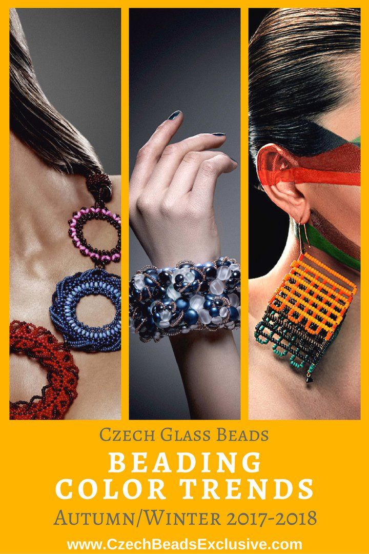 ?�BEADING COLOR TRENDS Autumn / Winter 2017 - 2018 Czech Glass Beads  Different Colors & Finishes! These beads will make your Christmas jewelry outstanding!� - Buy now with discount!  Hurry up - sold out very fast! www.CzechBeadsExclusive.com SAVE them! ??Lowest price from manufacturer! Get free gift! 1 shipping costs - unlimited order quantity!  Worldwide super fast ?? shipping with tracking number! Get high wholesale discounts! Sold with  at http://www.CzechBeadsExclusive.com…