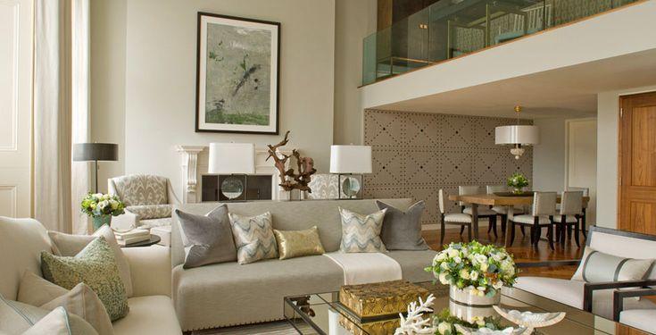Mezzanine architecture interior design ideas 31 inspiring - Mezzanine design ideas ...